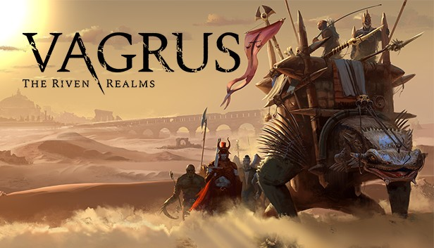 Preview: Vargus – The Riven Realms