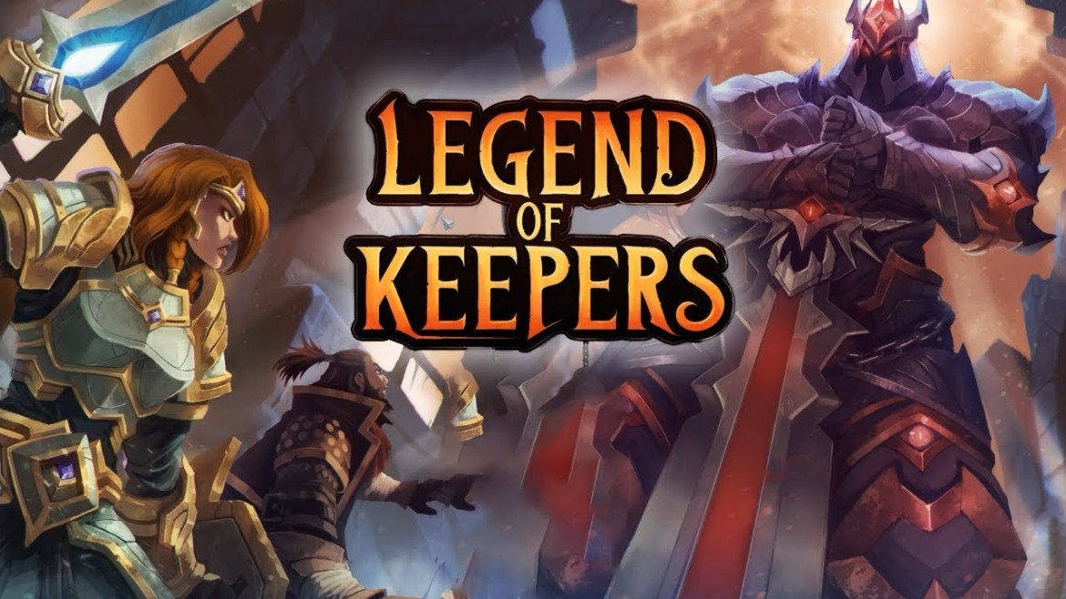 Preview: Legend of Keepers