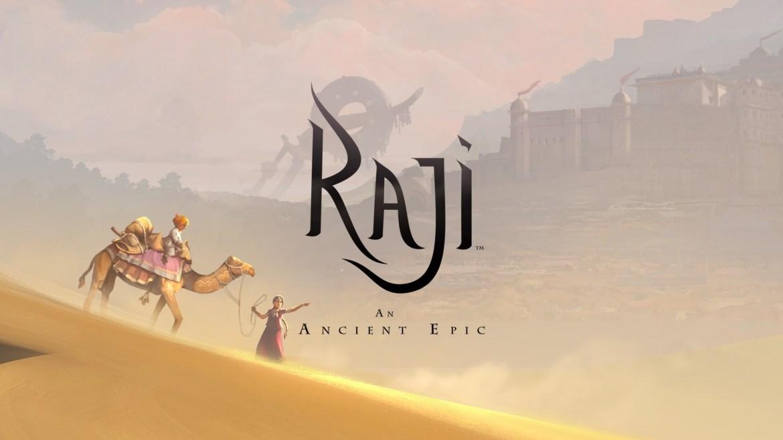 Review: Raji: An Ancient Epic