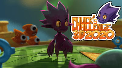 Review: Chuck's Challenge 3D 2020
