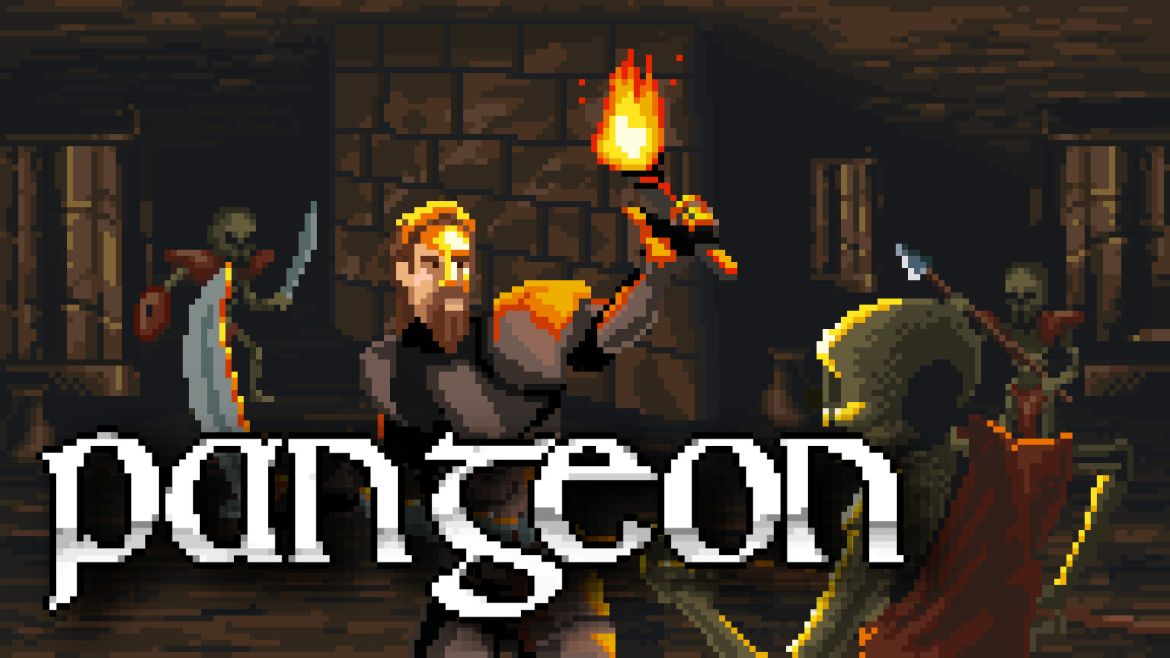 Review: Pangeon