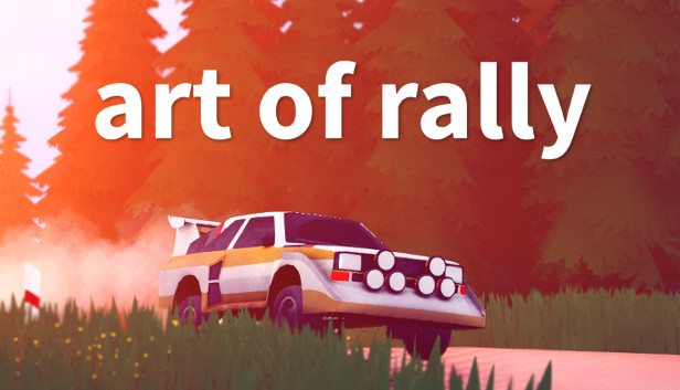 Review: Art of Rally