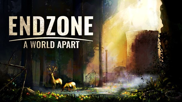 Preview: Endzone – A World Apart