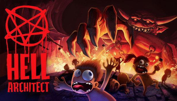 Preview: Hell Architect