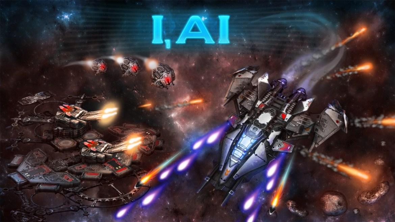 Review: I, AI