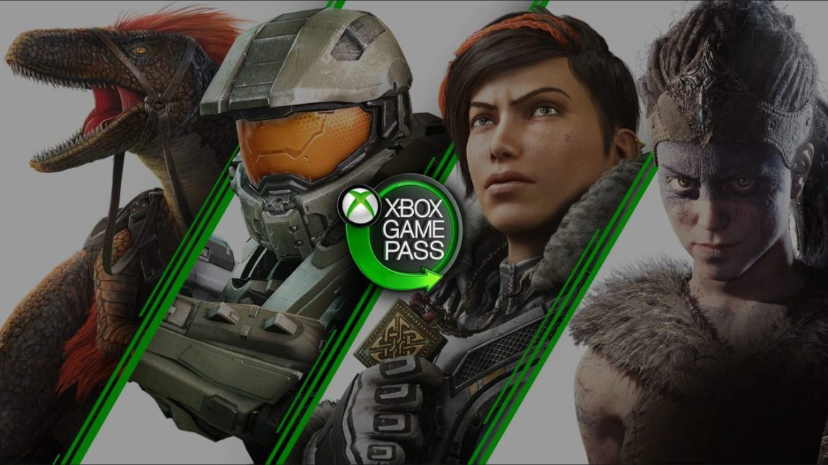 Xbox Game Pass has an insane value of €1381 for our editor-in-chief.