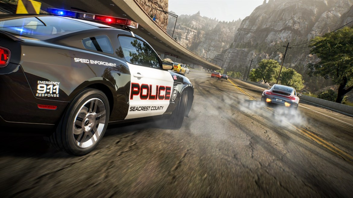 Review: Need for Speed: Hot Pursuit Remaster