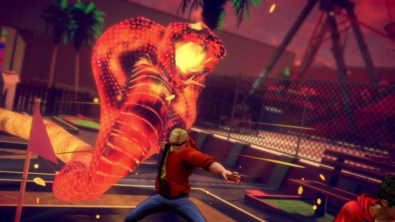 Review: Cobrai Kai: The Karate Kid Saga Continues