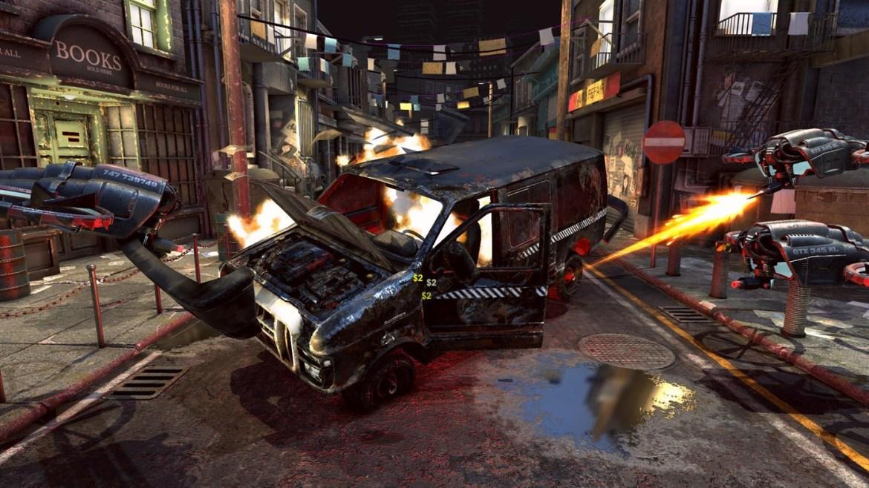Review: Car Demolition Clicker