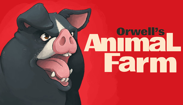 Short Review: Orwell's Animal Farm