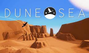 Review: Dune Sea