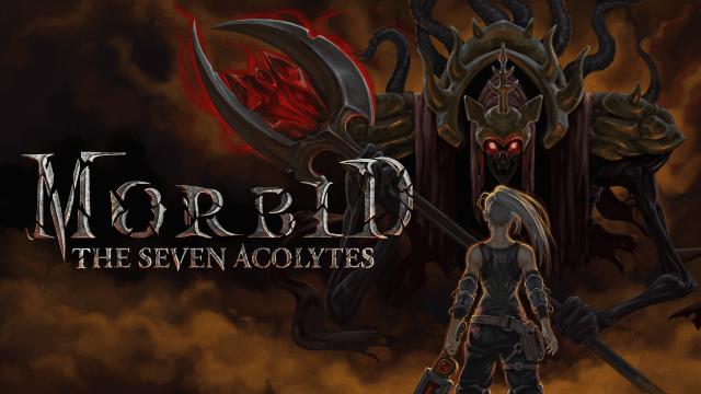 Review   Morbid: The Seven Acolytes
