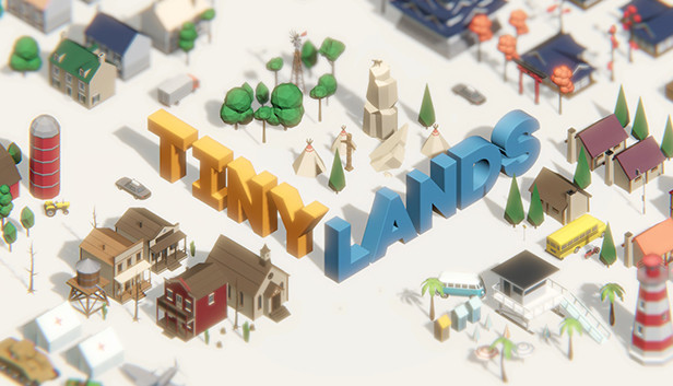 Short Review   Tiny Lands