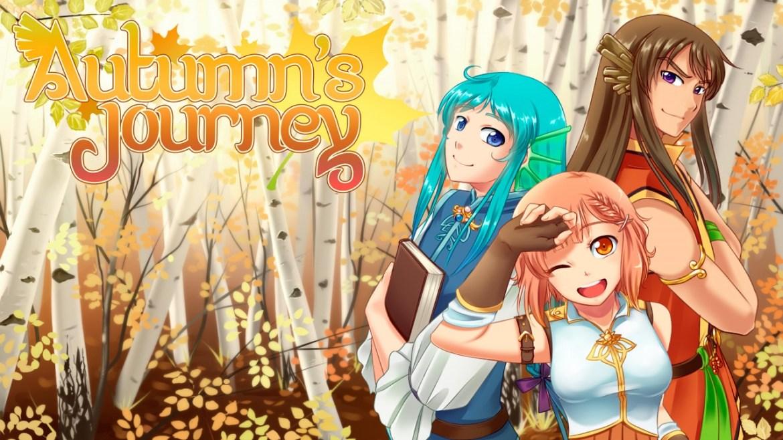 Review | Autumn's Journey