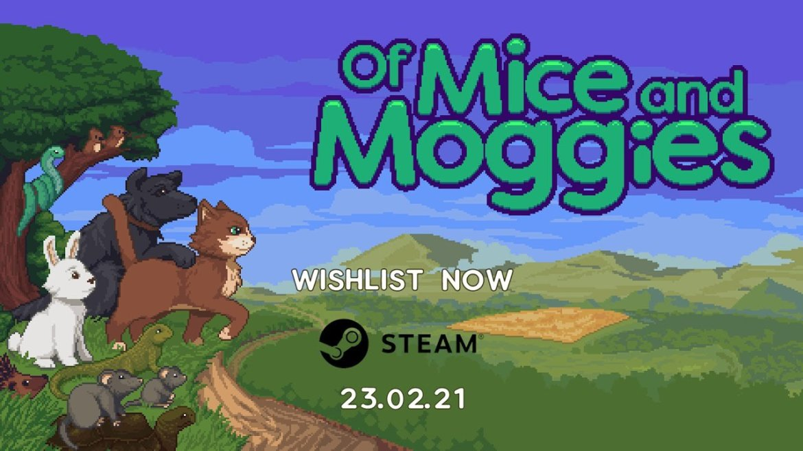 Review | Of mice and moggies