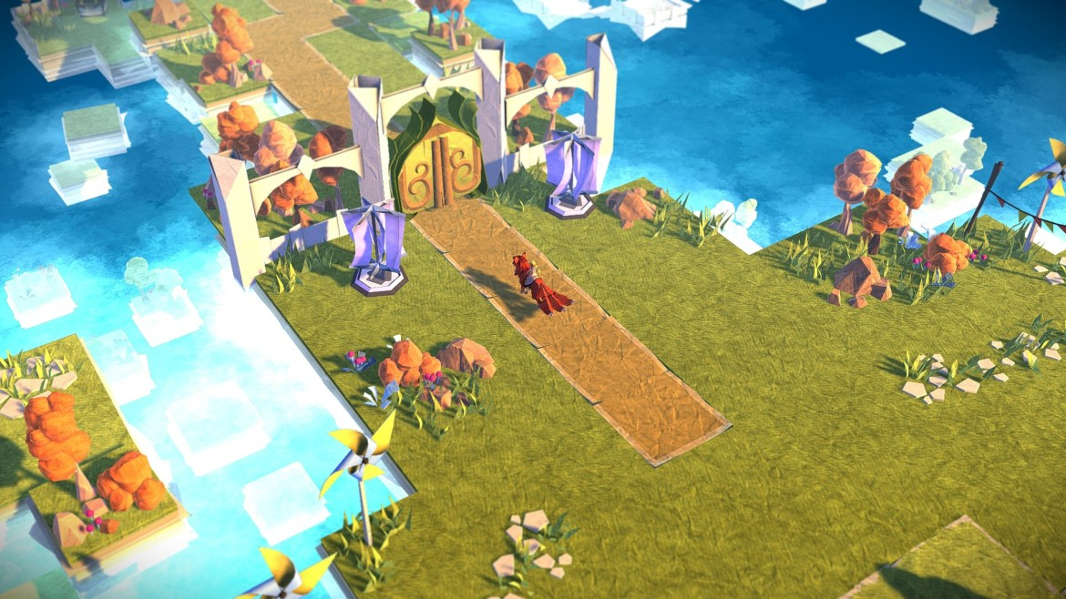 Review   Epistory