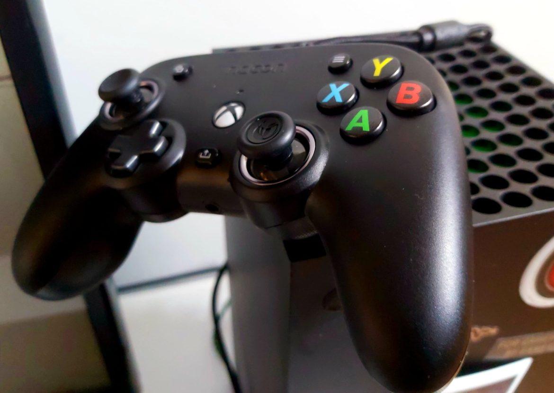 Review | Nacon Pro Compact controller