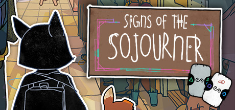 Review | Signs of the Sojourner