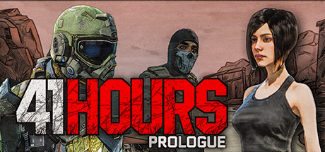 Preview | 41 Hours: Prologue