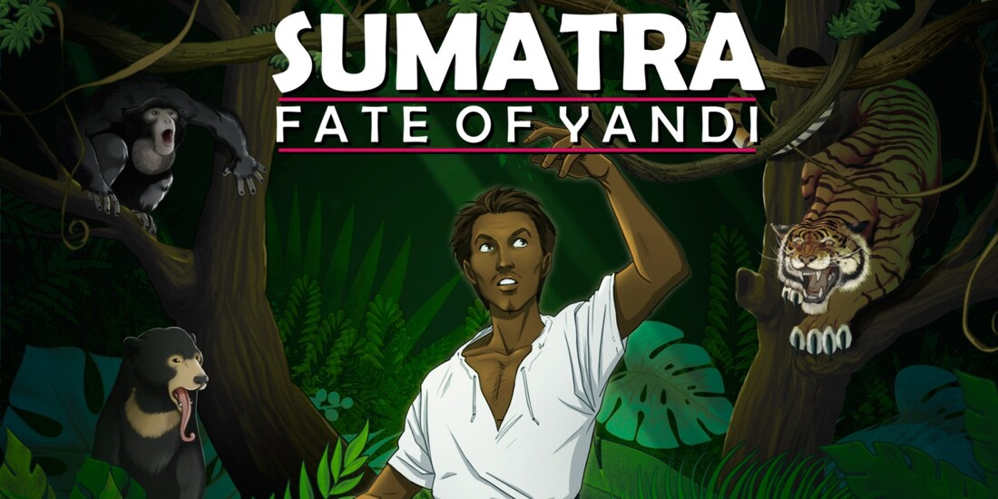 Short Review | Sumatra: Fate of Yandi