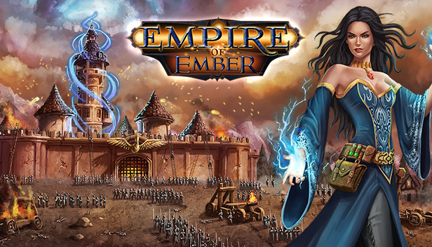 Preview | Empire of Ember