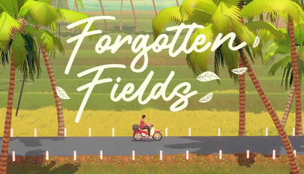 Review | Forgotten Fields
