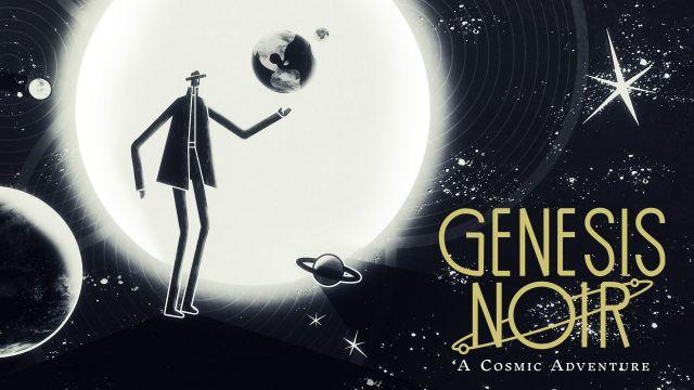 Review | Genesis Noir