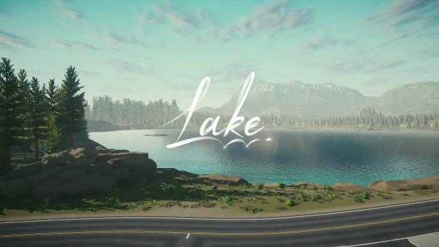 Preview | Lake
