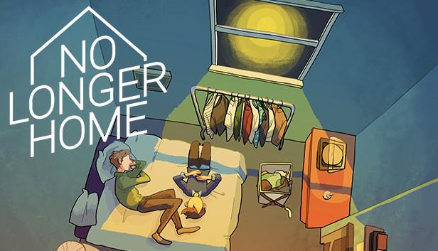 Preview | No Longer Home