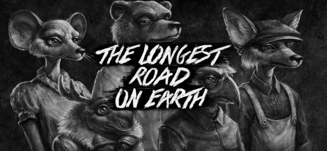 Preview | The Longest Road on Earth