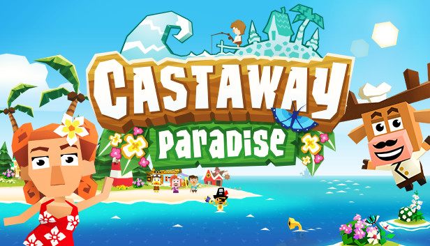 Review | Castaway Paradise
