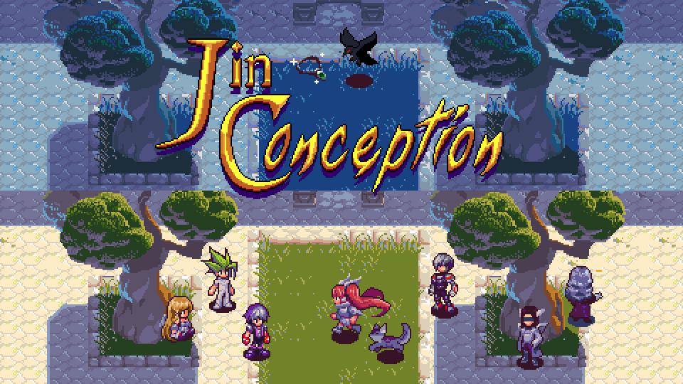 Review | Jin Conception