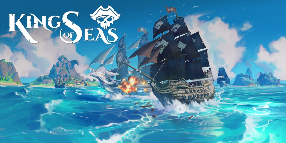 Review | King of Seas