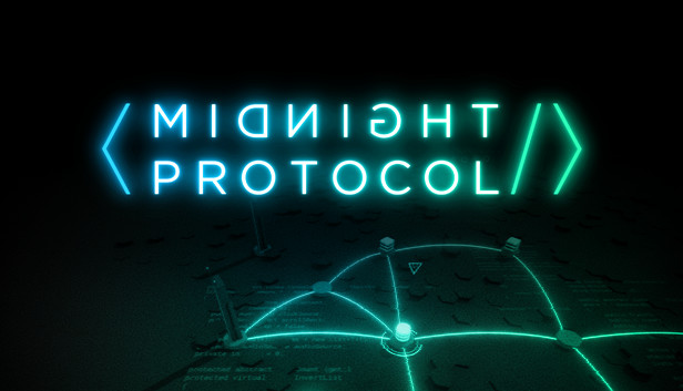Preview | Midnight Protocol