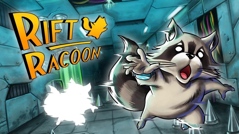 Review | Rift Raccoon