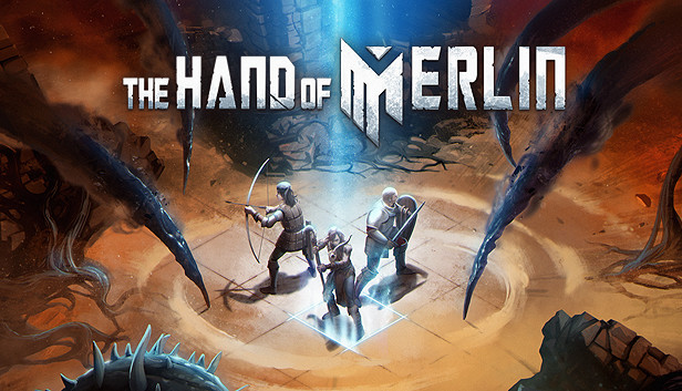 Preview | The Hand of Merlin