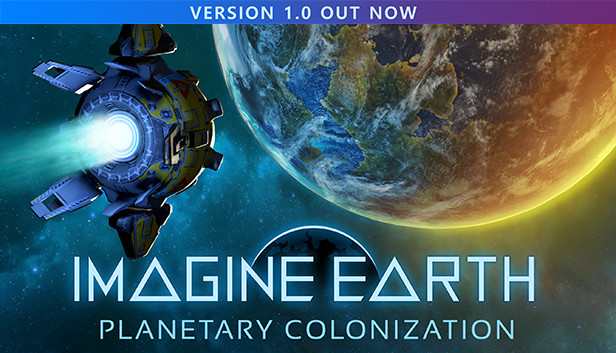 Review | Imagine Earth