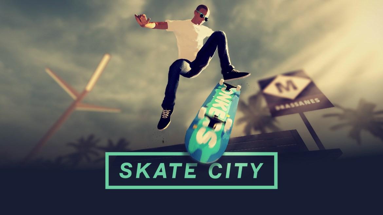 Review | Skate City