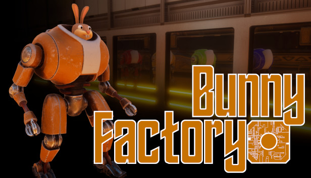 Review   Bunny Factory