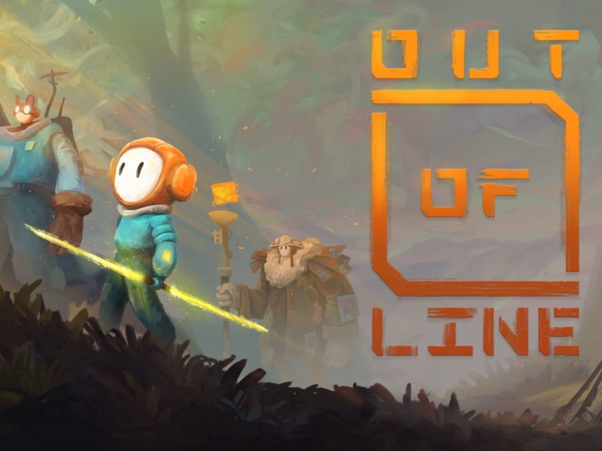 Review | Out of Line