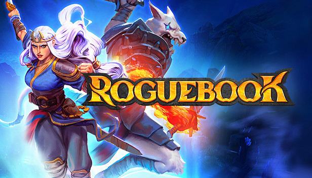 Review | Roguebook