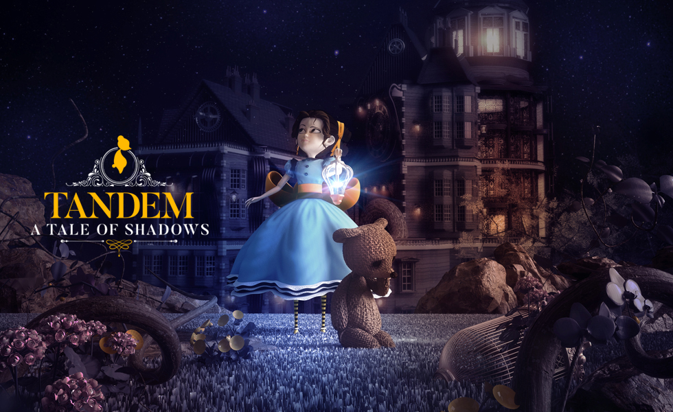 Preview | Tandem: A Tale Of Shadows