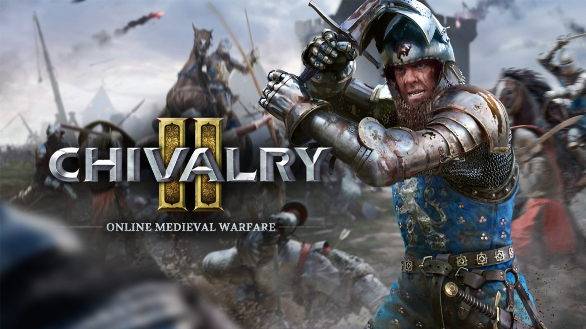 Review   Chivalry 2