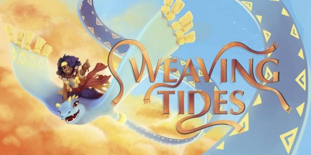 Review   Weaving Tides