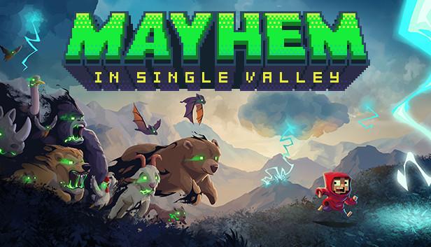 Review | Mayhem in a Single Valley