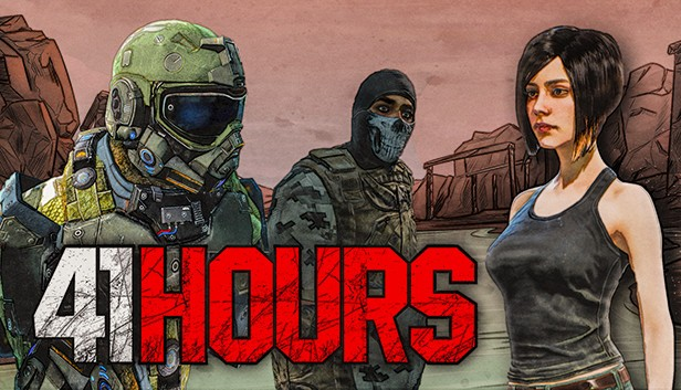 Review | 41 Hours