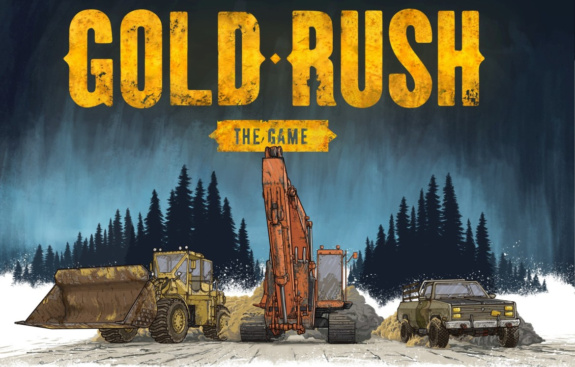 Review | Gold Rush: The Game