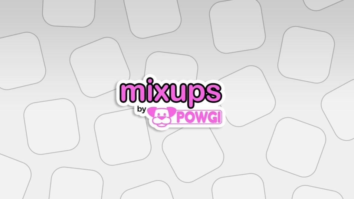 Short Review   Mixups by POWGI