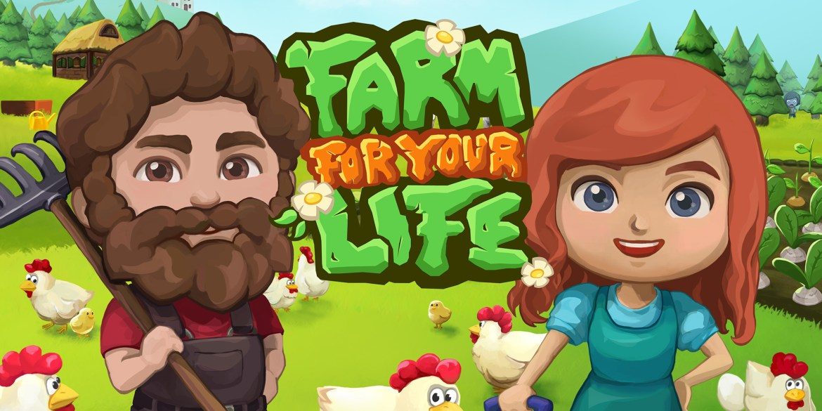 Review | Farm For Your Life