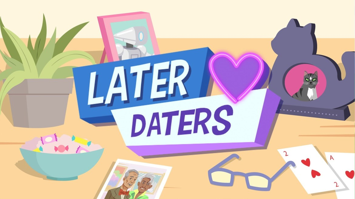 Review | Later Daters